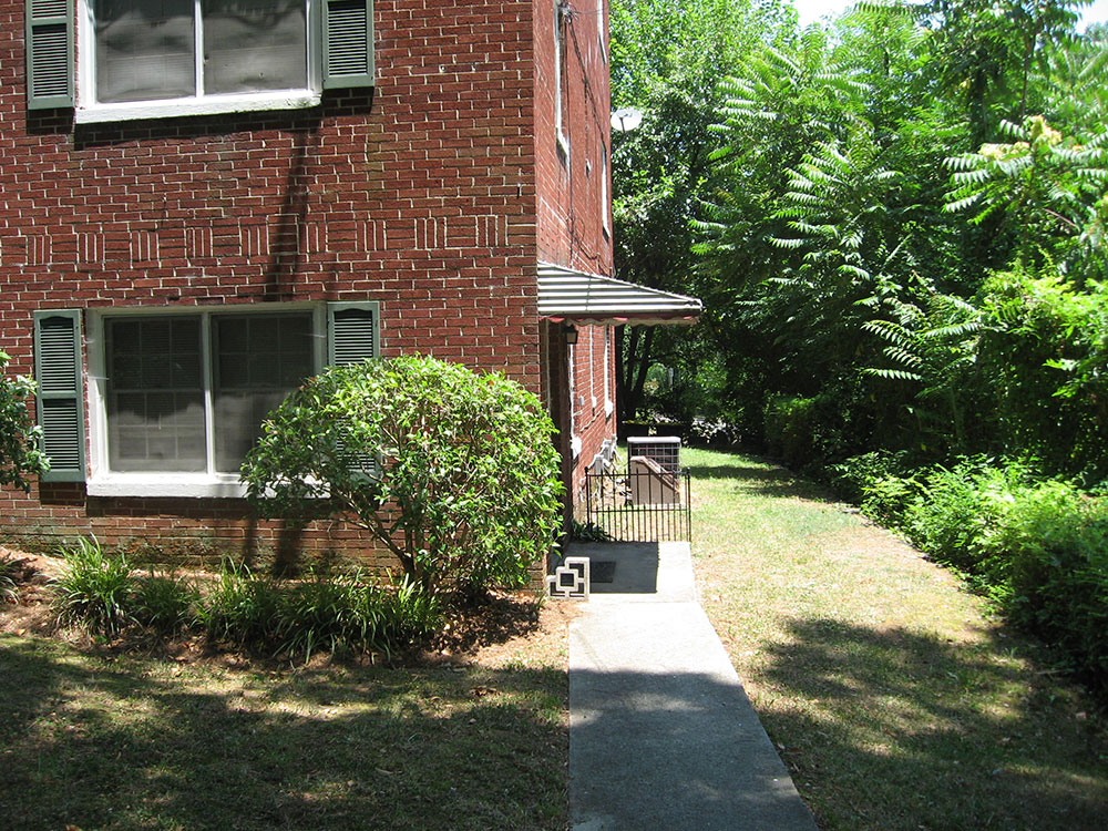 407-5 East 4th Avenue, Rome, Georgia 30161, 2 Bedrooms Bedrooms, ,1 BathroomBathrooms,Apartment,Rental,East 4th Avenue,1012