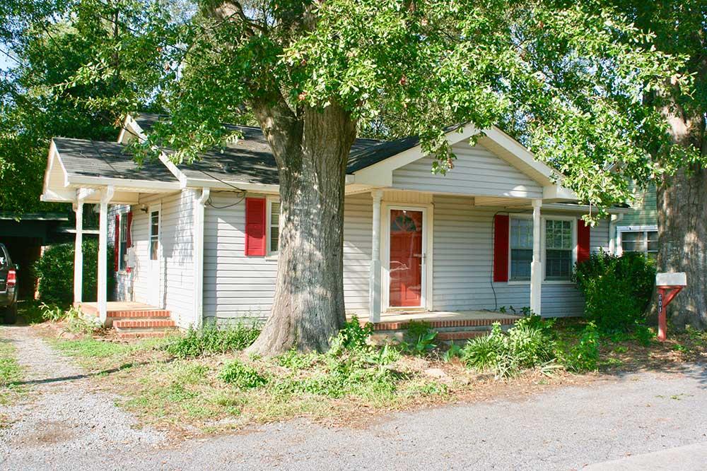 601 W 9th Street, Rome, Georgia 30165, 1 Bedroom Bedrooms, ,1 BathroomBathrooms,Apartment,Rental,W 9th Street,1025