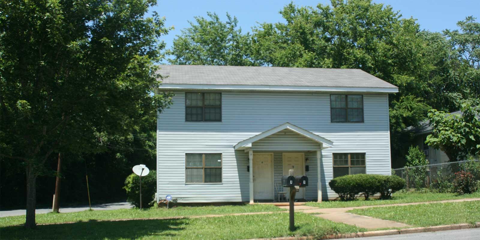 1-B East 9th Street, Rome, Georgia 30161, 2 Bedrooms Bedrooms, ,1 BathroomBathrooms,Apartment,Rental,East 9th Street,1028