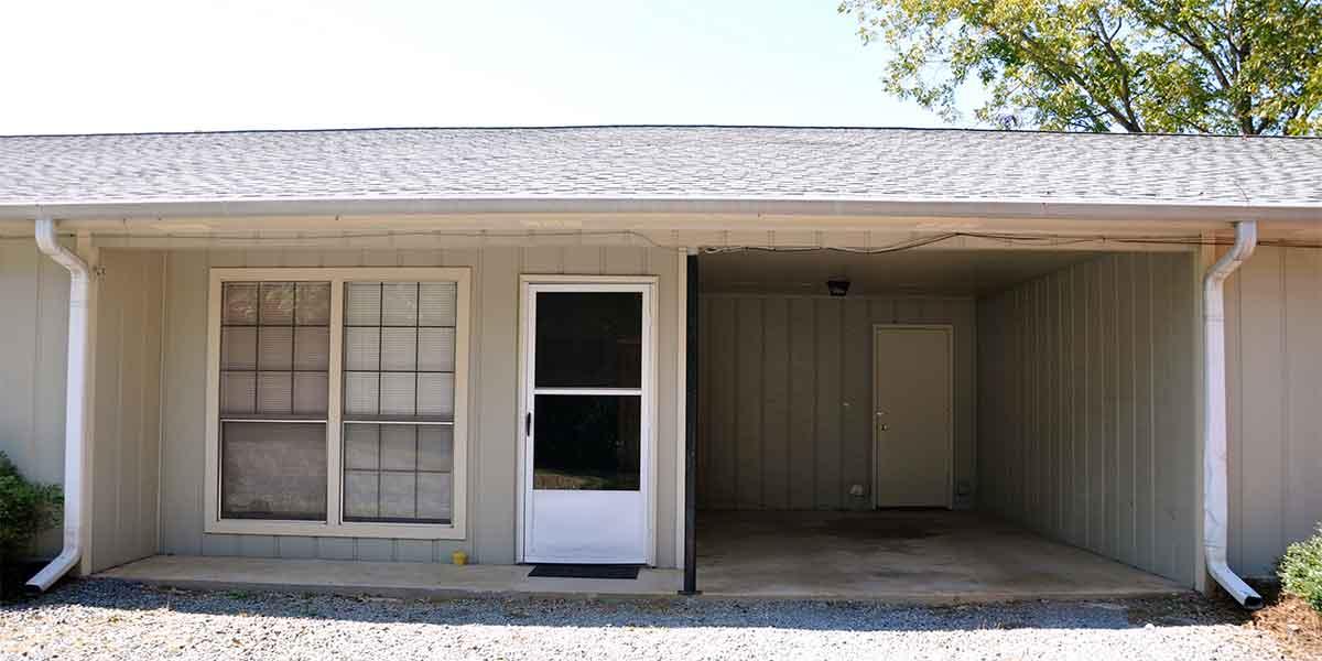 6-D Cordle Drive, Rome, Georgia 30165, 1 Bedroom Bedrooms, ,1 BathroomBathrooms,House,Rental,Cordle Drive,1048