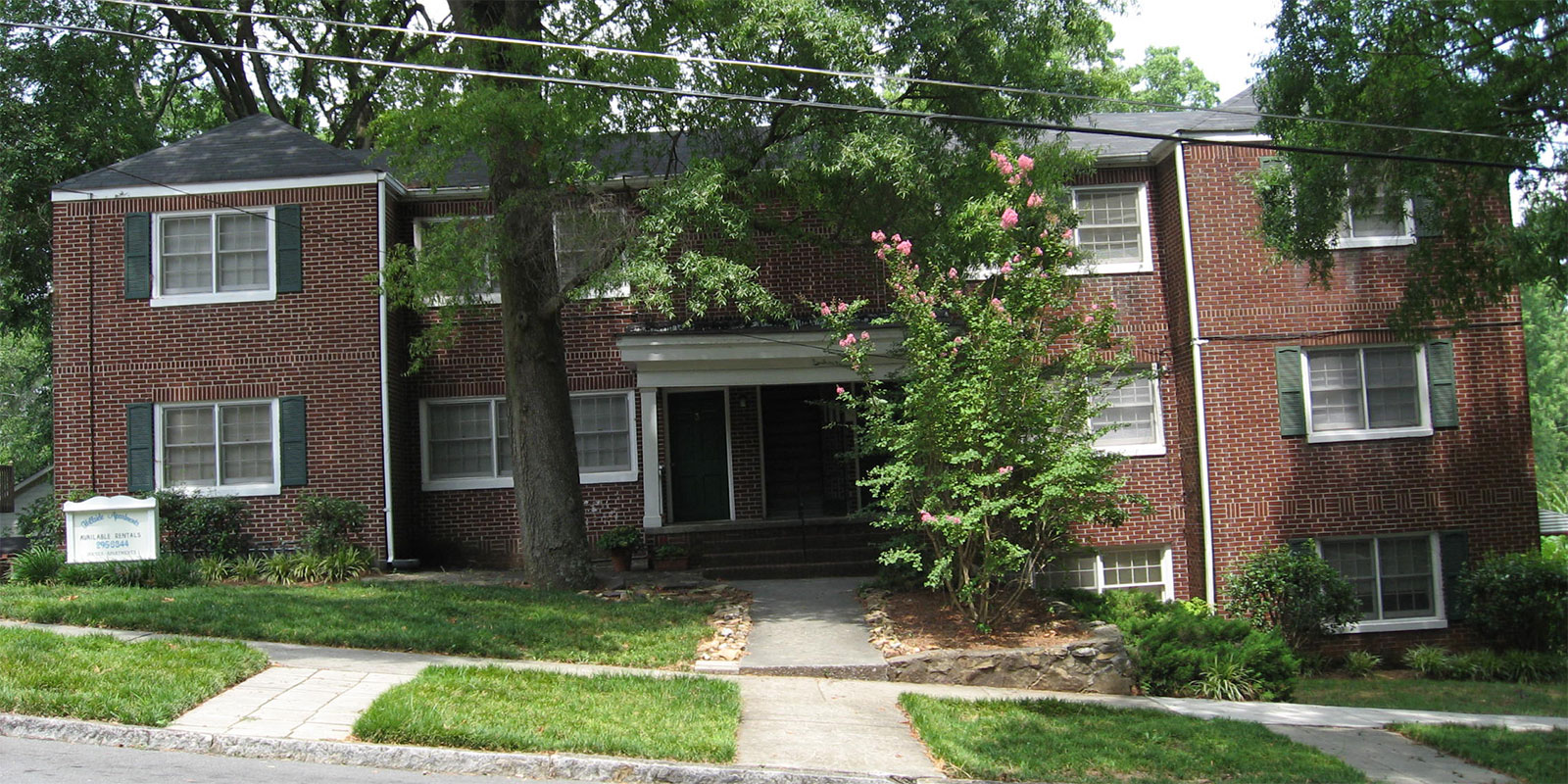 407-1 E 4th Avenue, Rome, Georgia 30161, 1 Bedroom Bedrooms, ,1 BathroomBathrooms,Apartment,Rental,E 4th Avenue,1056