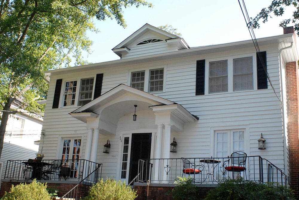 205-3 East 3rd Avenue, Georgia 30161, 1 Bedroom Bedrooms, 3 Rooms Rooms,1 BathroomBathrooms,Apartment,Rental,East 3rd Avenue,1005