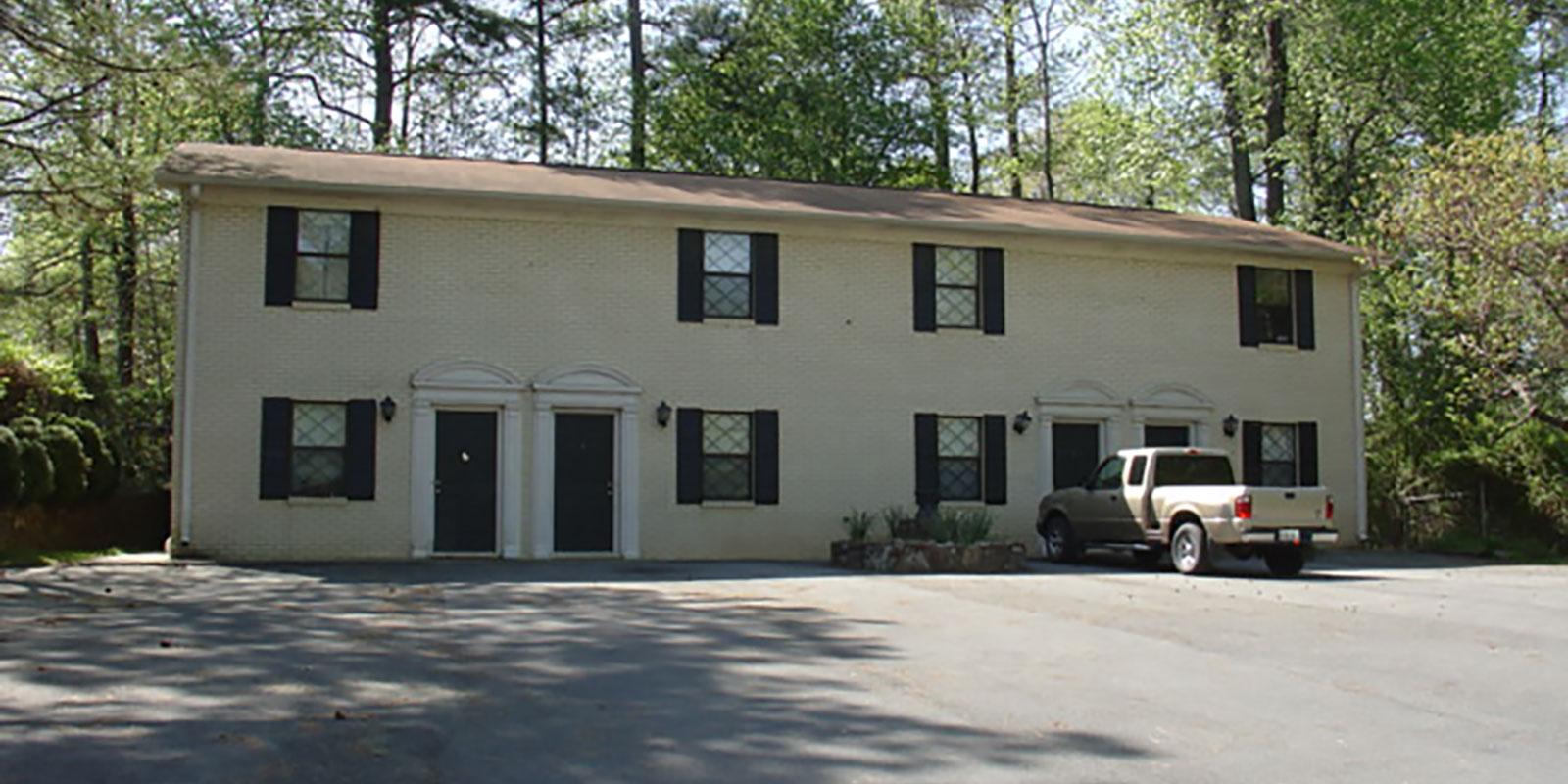 48-B Pinecrest Drive, Rome, Georgia 30165, 2 Bedrooms Bedrooms, ,1 BathroomBathrooms,Apartment,Rental,Pinecrest Drive,1007