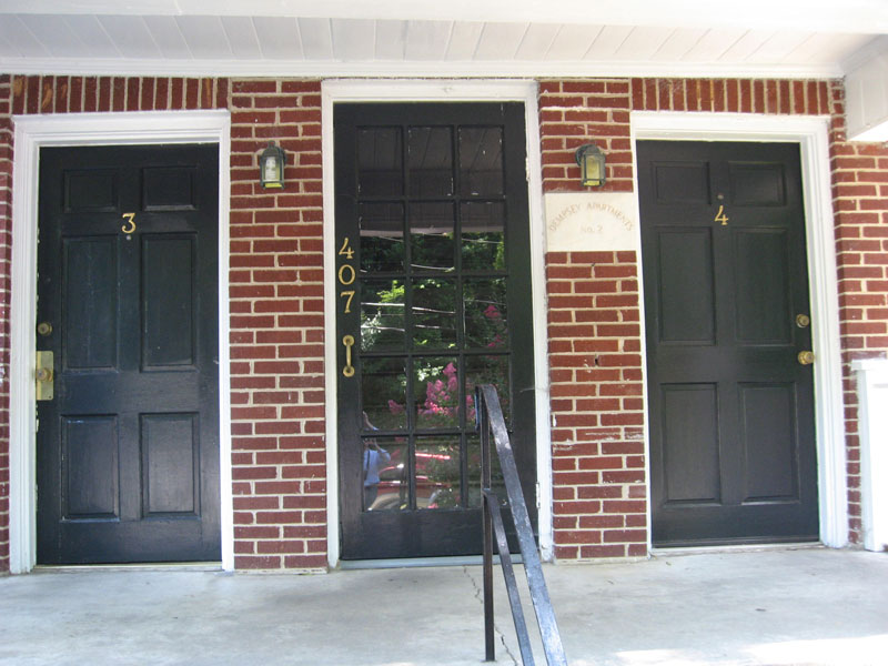 407-3 E 4th Avenue, Rome, Georgia 30161, 2 Bedrooms Bedrooms, ,1 BathroomBathrooms,Apartment,Rental,E 4th Avenue,1082