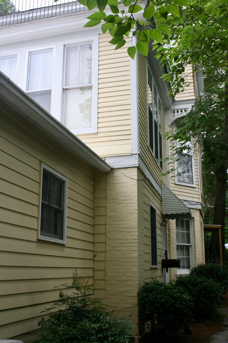 309-3 E 3rd Street, Rome, Georgia 30161, 1 Bedroom Bedrooms, ,1 BathroomBathrooms,House,Rental,E 3rd Street,1085